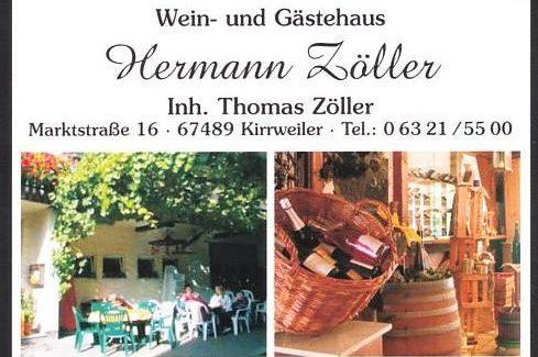 Zöller Hermann