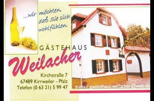 Weilacher